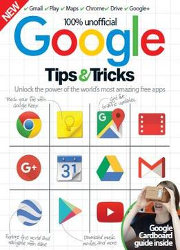 Download Google Tips & Tricks Volume 2 Second Revised Edition