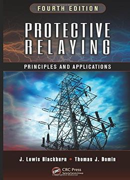 Download ebook Protective Relaying: Principles & Applications (4th Edition)