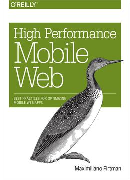 Download ebook High Performance Mobile Web