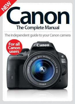 Download ebook Canon The Complete Manual Revised Edition