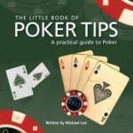 The Little Book of Poker Tips