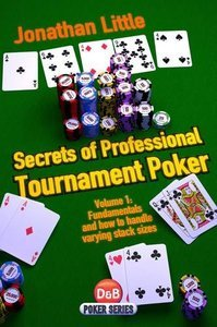 Download Secrets of Professional Tournament Poker, Volume 1