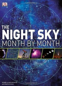 Download The Night Sky Month By Month