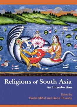 Download ebook Religions South Asia