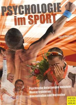 Download ebook Psychologie Im Sport