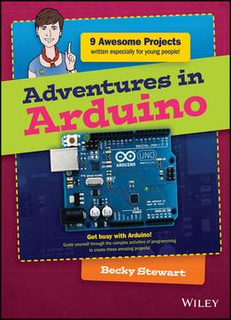 Download Adventures In Arduino
