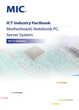Download Ict Industry Factbook: Motherboard, Notebook Pc, Server System