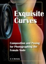 Exquisite Curves: Learn Composition And Posing For Photographing The Female Nude
