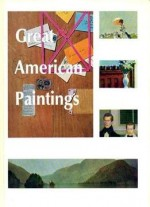 Great American Paintings From The Boston And Metropolitan Museums