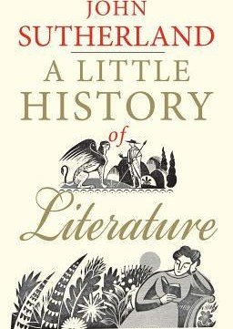 Download A Little History Of Literature
