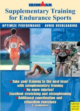 Download ebook Supplimentary Training For Endurance Sports By Dietmar Luchtenberg