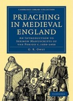 Preaching In Medieval England