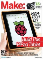 Make: Technology On Your Time Volume 38: Diy Consumer Electronics