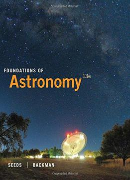 Download Foundations Of Astronomy