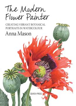 Download The Modern Flower Painter: A Guide To Creating Vibrant Botanical Portraits In Watercolour