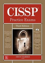 Cissp Practice Exams, Third Edition