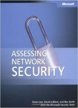 Download Assessing Network Security