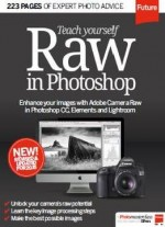 Teach Yourself Raw In Photoshop Revised Edition