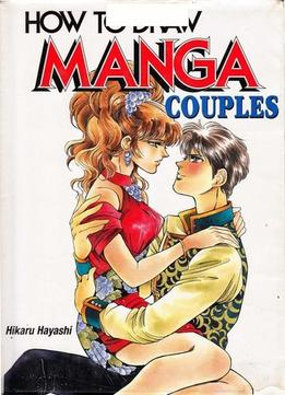 Download How To Draw Manga: Couples