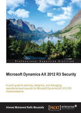 microsoft dynamics ax 2012 r3 development cookbook pdf free download