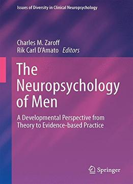 Download ebook The Neuropsychology Of Men