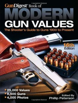 Download The Gun Digest Book of Modern Gun Values