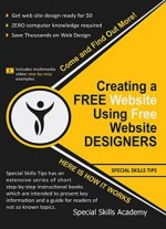 Creating A Free Website Using Free Website Designers