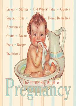 Download ebook The Little Big Book Of Pregnancy