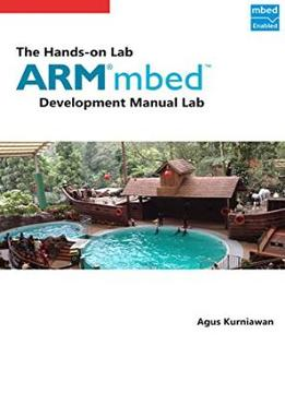 Download The Hands-on Arm Mbed Development Lab Manual
