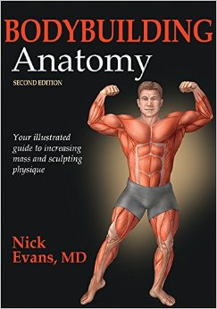 Download ebook Bodybuilding Anatomy, 2nd Edition