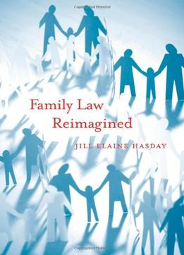 Download ebook Family Law Reimagined