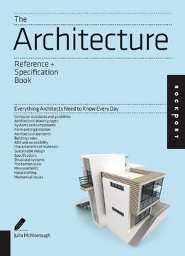 Download The Architecture Reference & Specification Book: Everything Architects Need To Know Every Day