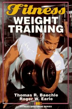 Download ebook Fitness Weight Training