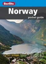 Berlitz: Norway Pocket Guide, 2nd Edition (berlitz Pocket Guides)