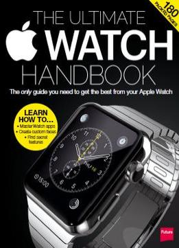 Download The Ultimate Apple Watch Handbook