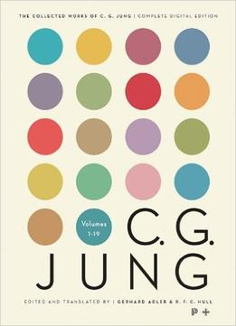 Download ebook The Collected Works Of C.g. Jung: Complete Digital Edition