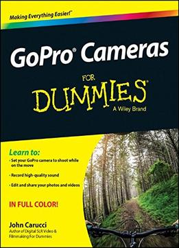 Download Gopro Cameras For Dummies