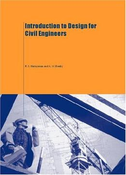 Download Introduction To Design For Civil Engineers
