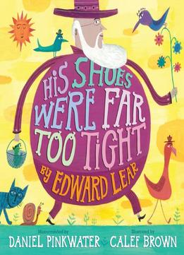 Download ebook His Shoes Were Far Too Tight: Poems
