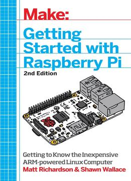 Raspberry pi official beginner's guide - 2nd edition download