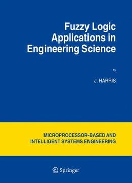Download Fuzzy Logic Applications In Engineering Science