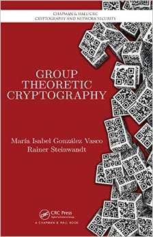 a description of complexity theory of cryptography by chuck Let's begin with an introduction to complexity theory, since these concepts   definition 2 we are interested in decision problems, where we are.