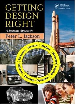 Download Getting Design Right: A Systems Approach