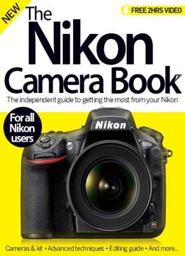 Download ebook The Nikon Camera Book 3rd Revised Edition