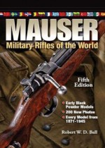 Mauser Military Rifles of the World, 5th Edition