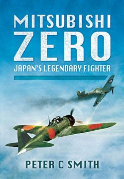Download Mitsubishi Zero: Japan's Legendary Fighter