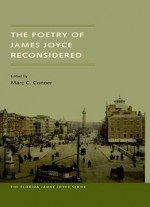 The Poetry Of James Joyce Reconsidered