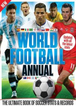 Download World Football Annual Second Edition 2015