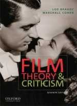 Film Theory And Criticism