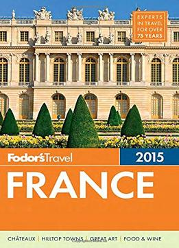 Download Fodor's France 2015